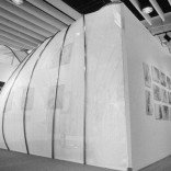 2003 ARMORY BOOTH FOR KENNY SCHACHTER GALLERY