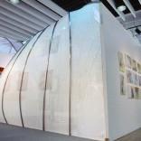 2003 ARMORY BOOTH FOR KENNY SCHACHTER GALLERY2